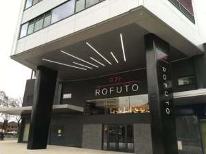 Out In Brum - Rofuto - Exterior