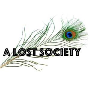 A Lost Society Logo