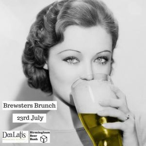 Beer Brewsters - Lady Brewers