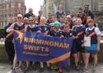 Birmingham Swifts LGBT Running Group