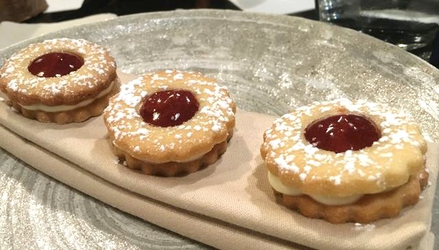 Out In Brum - The Wilderness - Jammy Dodgers