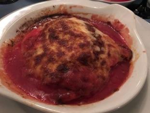 Out In Brum - Gavino's - Lasagna