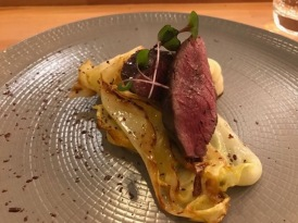Out In Brum - Harborne Kitchen - Venison