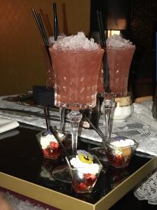 Out In Brum - The Edgbaston - Trifle Bizarre