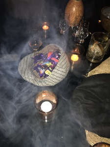 Out In Brum - The Edgbaston - Cocktail with Hat