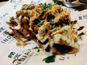 Out In Brum - Indian Brewery Company - Chaat Bomb
