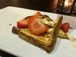 Out In Brum - Gaucho Brunch - French Toast