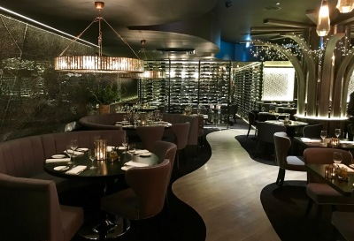 Out In Brum - Gaucho Brunch - Interior