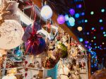 Out In Brum - City Social - Bauble Stall