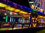 Out In Brum - East Side Skate Birmingham - Bumper Cars