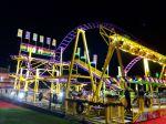 Out In Brum - East Side Skate Birmingham - Kids Roller Coaster