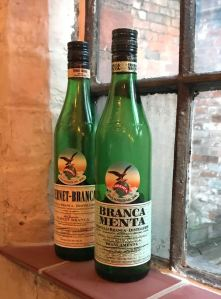 Out In Brum - The Vanguard - Fernet Branca