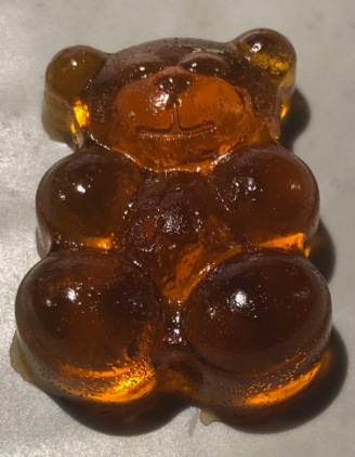 Out In Brum - The Wilderness JQ - Rum Gummy Bear