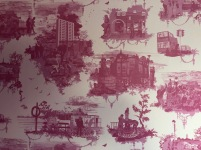 Out In Brum - Nocturnal Animals - Wallpaper