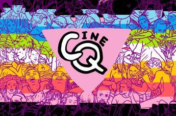 CineQ 2019 flyer