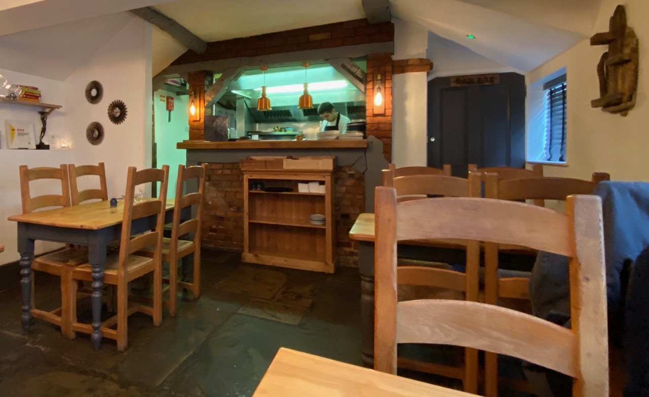 Out In Brum - Salt Stratford-upon-Avon - Interior
